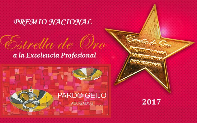 estrella de oro 2017