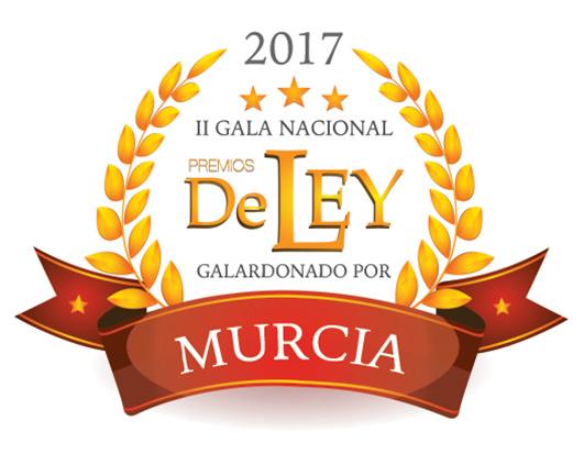 deley murcia 2017
